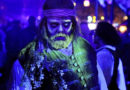 Walibi Holland introduceert Halloween-diner met piraten