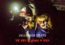 Halloween Island opent in 2019 weer zijn hellepoort….