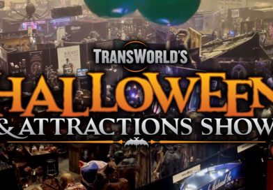 The Halloween & Attractions Show – St. Louis – USA