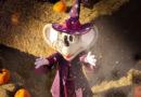 Halloween in Julianatoren – soms toch wel griezelig!