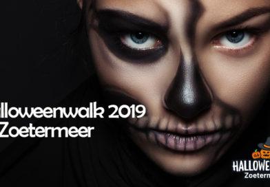 Halloweenwalk 2019