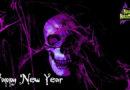 Spooky Nieuw Jaar