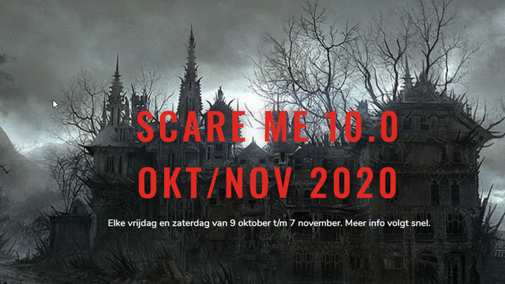 Scare Event