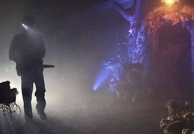 Scare actors gezocht voor Scream Hellendoorn